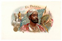 El Pasha Inner Art Proof