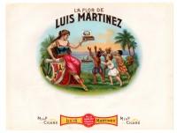 La Flor de Luis Martinez Inner Art 1