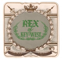 Rex Key West Outer Box Art