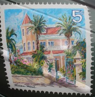 Southernmost Mansion