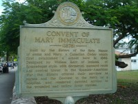 Convent of Mary Immaculate