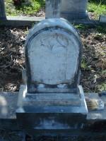 Emma Louisa upright